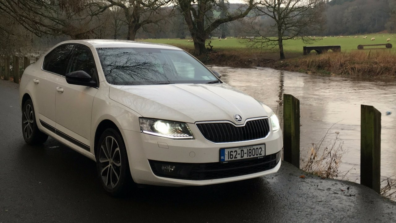 skoda octavia 1 0 litre tsi review changing lanes. Black Bedroom Furniture Sets. Home Design Ideas