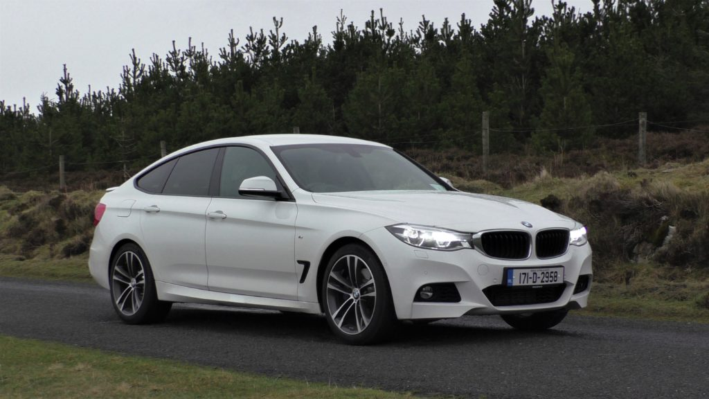 bmw 320d m sport gran turismo review changing lanes. Black Bedroom Furniture Sets. Home Design Ideas