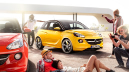 The Opel Adam. Ultimate car for millenials?