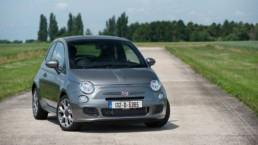 The 2014 Fiat 500s