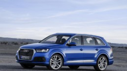 The Audi Q7 review