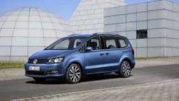 Volkswagen Sharan Ireland Review