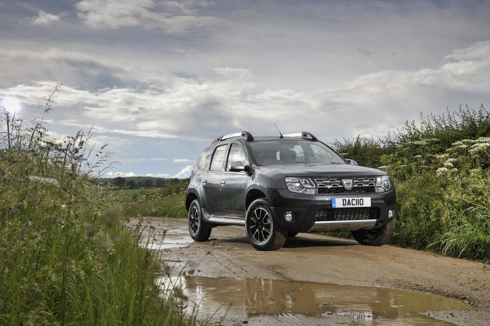 Updated Dacia Duster Range Goes On Sale In Ireland