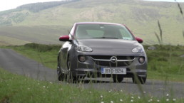 opel adam S review ireland