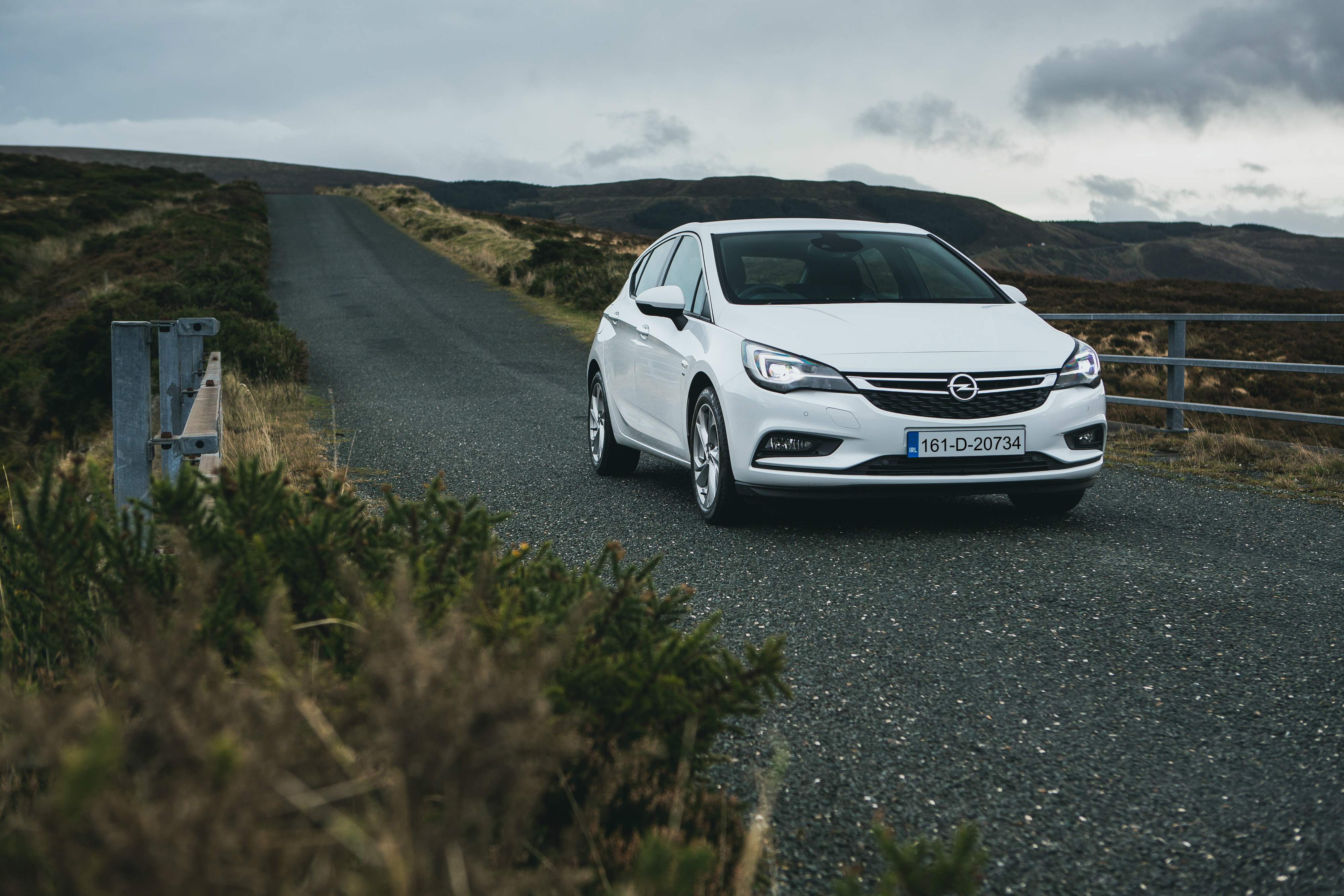 The Opel Astra was Ireland's bestselling car in June 2019!