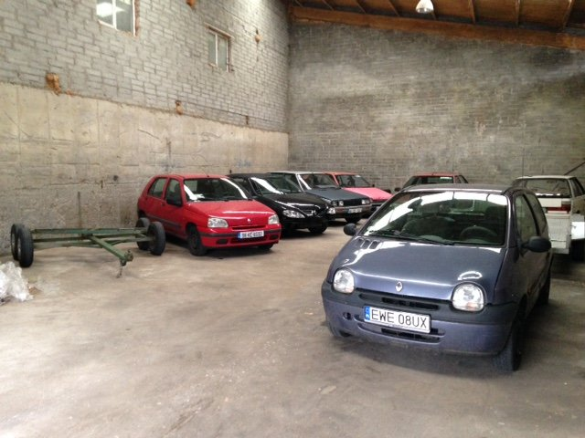 renault collectors