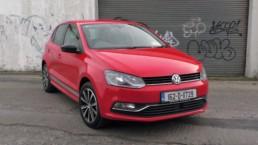 Volkswagen Polo Beats Review Ireland