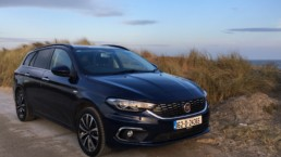Fiat Tipo Review Ireland