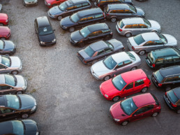 New report tackles the question of Irish motor tax reform