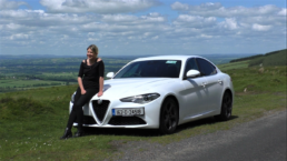 Alfa Romeo Giulia video review