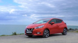 2017 Nissan Micra review ireland