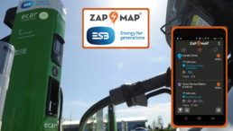Zap-Map ESB Ireland App