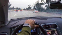 storm driving tips