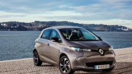 renault zoe review ireland