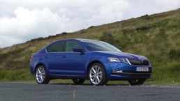 The 2017 Skoda Octavia, read our latest review