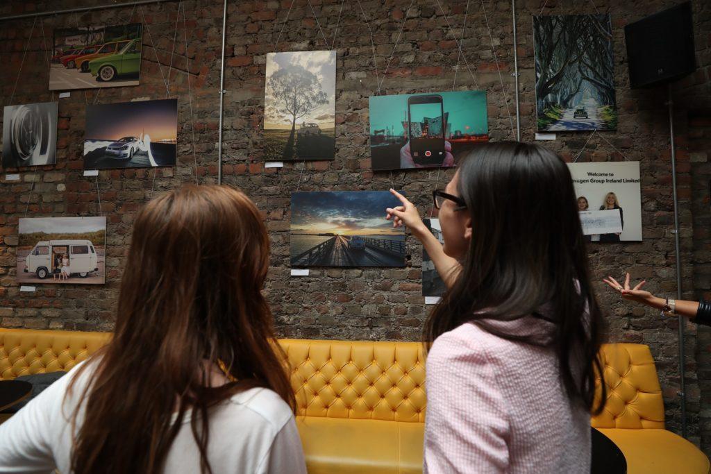 Volkswagen Snapshot Instagram Competition
