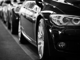 According to Cartell we are spending more on new cars in Ireland than ever before