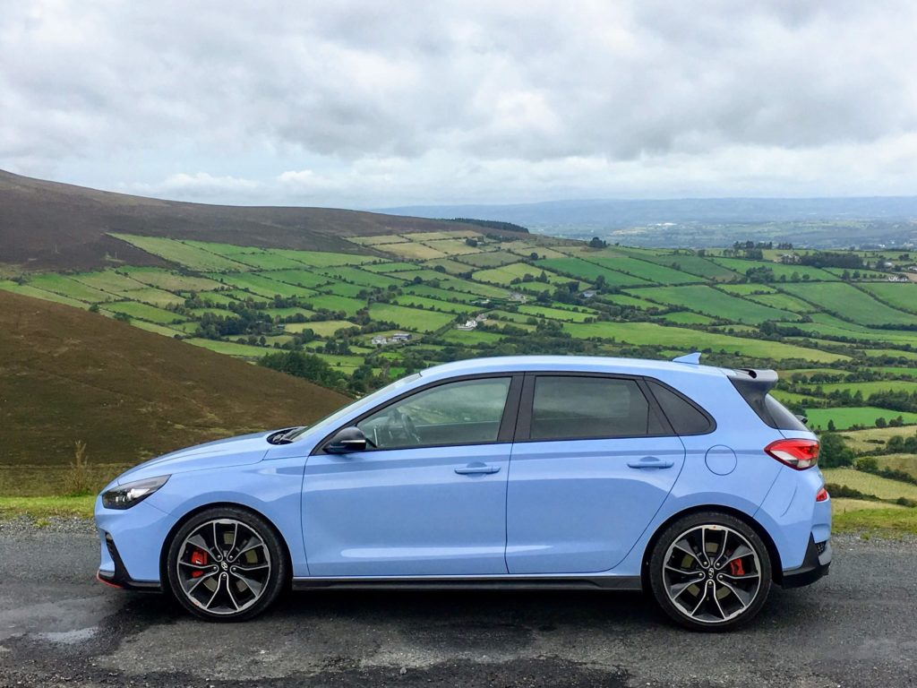 The Hyundai i30 N is a triumph for Hyundai