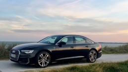 The new Audi A6 is now on sale in Ireland