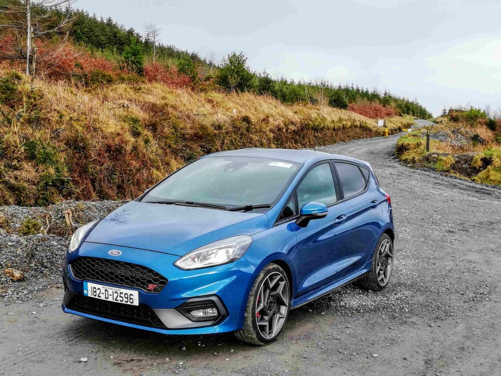 The 2019 Ford Fiesta ST is rapturous good fun!