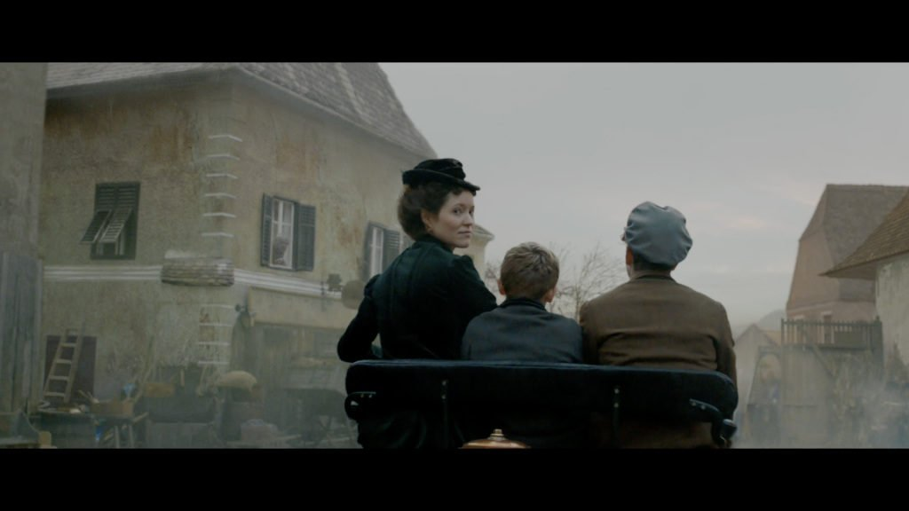 Mercedes-Benz has released a video to celebrate Bertha Benz in the history of the brand and the motor car
