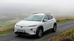 The new Hyundai Kona Electric