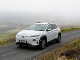The new Hyundai Kona Electric