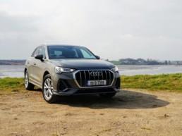 The 2019 Audi Q3