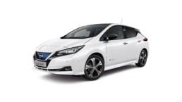 Nissan is holding information events on electric vehicles around the country