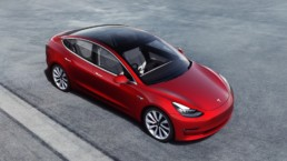 The new Tesla Model 3 is available to order now!