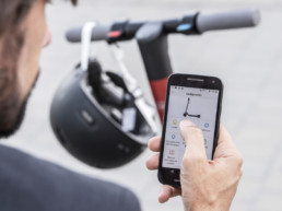 SEAT has launched the new eXS KickScooter