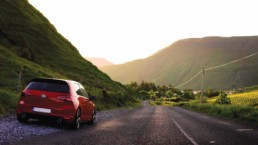 Volkswagen Snapshot 2020: Photo by Paul Connell
