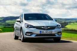 New era for Opel in Ireland under leadership of new MD James Brooks