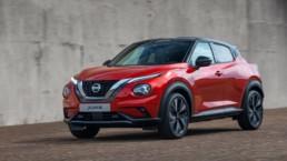 The new Nissan Juke is arriving in Ireland in November!