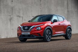 The new Nissan Juke is arriving in Ireland in November!