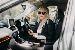 Juliet McGuire is a top South African motoring journalist