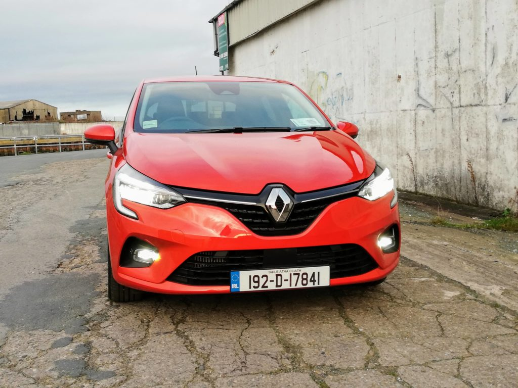 Renault has introduced an excellent new petrol engine into the Clio range