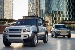 The new Land Rover Defender is now on sale in Ireland