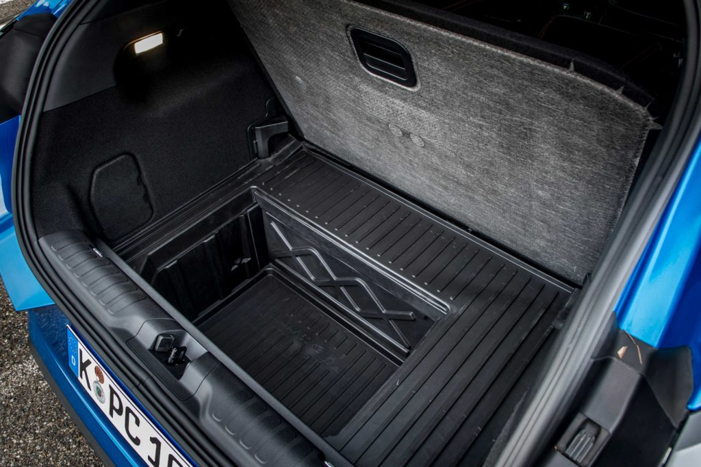 The innovative new Ford MegaBox