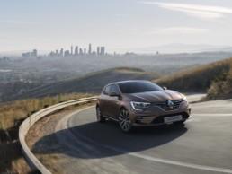 The 2020 Renault Mégane