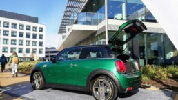 The new MINI Electric is on sale in Ireland now