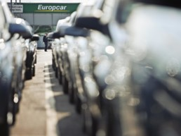 Europcar Ireland is supporting frontline HSE and Emergency Services staff with private car rental initiative