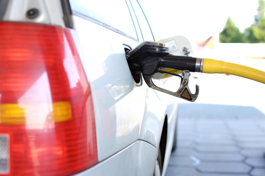 Fuel retailers in Ireland are calling for a reduction in rates as business drops by 70%