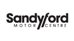 sandyford motor centre