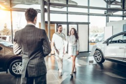Dealerships open across Ireland as first wave of COVID restrictions are lifted