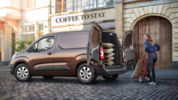 Check out these van deals for Ireland in 2020