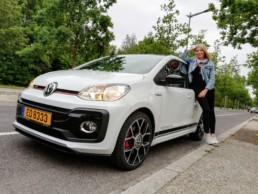 Caroline has had the privilege to test hundreds of new cars