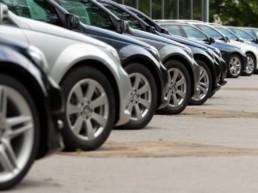 New car sales plummet again in May