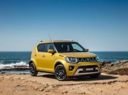 The 2020 Suzuki Ignis on sale in Ireland now!