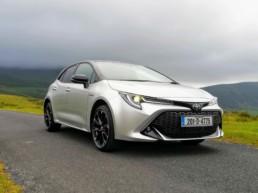 The 2020 Toyota Corolla